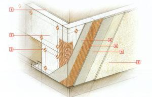 Fassade 1