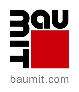 Logo Baumit.com